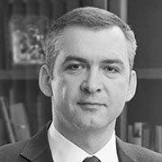 Олександр Фоменко: «Хоч хто б прийшов зараз у теплоенергетику, він буде спонсором, а не інвестором»