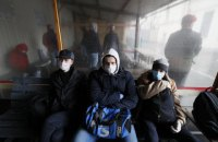 Кількість захворілих на ковід у Росії у п'ять разів вища офіційної статистики – ЗМІ викрили це через QR-сертифікати