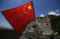 Китай будує власний авіаносець