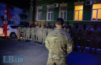 На півночі Луганщини з'явилися мародери, одягнені у форму Нацгвардії