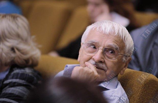 Евгений Сверстюк