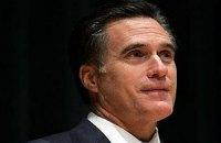 Лидером президентской гонки среди республиканцев стал Ромни