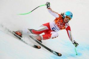 Сочи-2014: канадская украинка вошла в двадцатку лучших в скоростном спуске