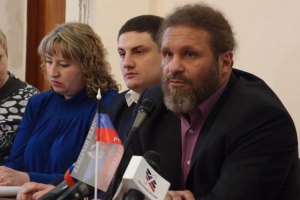 У Донецьку застрелили польового командира ДНР