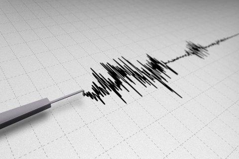В Грузии произошло два землетрясения с двухминутным промежутком