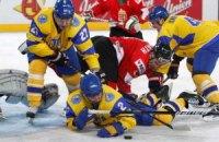 Украину могут не допустить к хоккейному ЧМ-2015