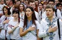Міністерство молоді та спорту оголосило конкурс на проекти з патріотичного виховання