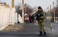 День на Донбасі пройшов без втрат