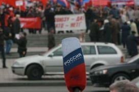 «Свой-чужой» РТР, или Кое-что об особенностях информационной войны против Украины