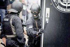 Всех заложников в парижском пригороде освободили