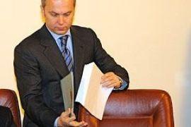 До конца сессии Рада уволит Шуфрича