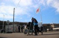 SBU: 13 people with coronavirus signs died in occupied Luhansk Region