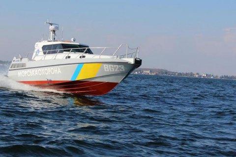 Ukraine to delineate sea border with Russia - decree