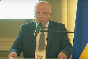 Ukraine extends food embargo on Russia until 2018