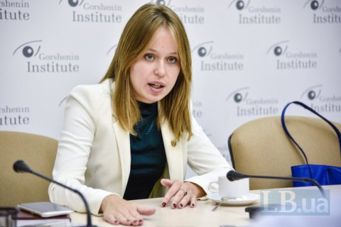 "MP Yasko slams ""12 Steps"" plan as way to lift Russian sanctions"