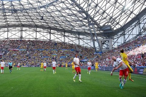 "President on Ukraine's Euro-2016 fiasco: ""Only fans 100% committed"""