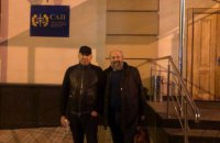 'Smuggling godfather' detained in Special Anticorruption Prosecutor's Office
