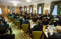 President calls on parliament to pass urgent bills