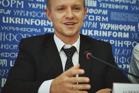 Selection commission picks candidate for Kyiv regional state administration head