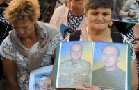 Donetsk militants snub Savchenko's idea of prisoner exchange