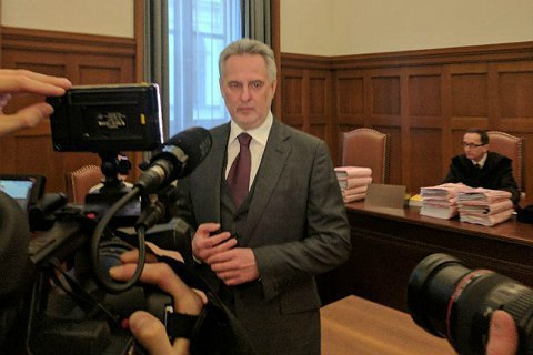 Firtash released on bail in Austria