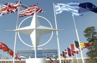 NATO supported blocking of Russian services in Ukraine