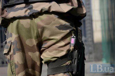 Four marines reported killed in Donetsk Region