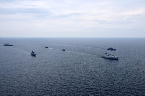 USA to give Ukraine $10m to boost Navy