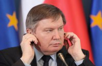 Former Polish interior minister to advise Ukraine on reforms