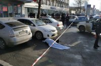 Couple in Mykolayiv gunned down by debtor