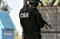 SBU detains IS-linked foreigner with Ukrainian passport