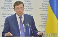 Chief prosecutor enraged with rampant crime in Odessa