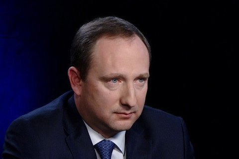 Ukrainian presidential administration head outlines priority tasks