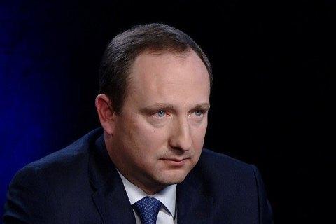 Ukrainian presidential administration head outlines priority tasks