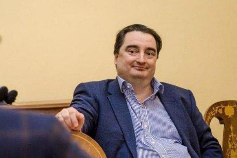 Ukrainian Pro-Russian editor requests political asylum in Austria