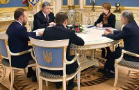 Ukraine takes Russia to UN court in The Hague – president