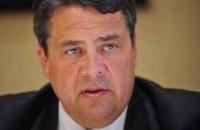 German FM: peacekeepers should be deployed across Donbas