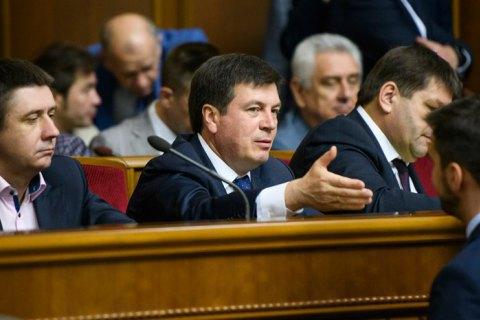 Deputy premier Zubko not to run for parliament