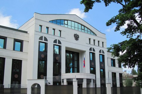 Russian diplomats ejected from Moldova recruited fighters for Donbas - Reuters
