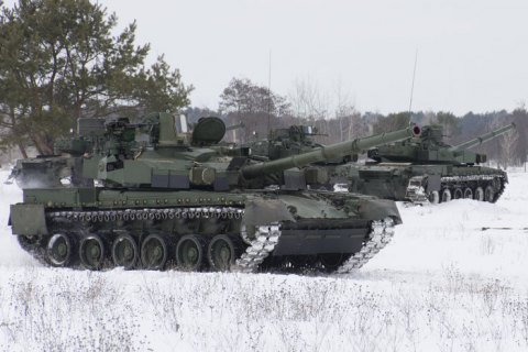 Poland to equip tanks with Ukrainian dynamic protection systems
