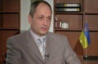 Ukraine pays benefits to captured sailors' families