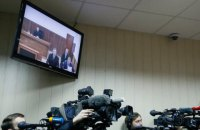 Prosecutor details Yanukovych's, Azarov's contacts with Russia during Maydan
