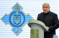 Turchynov: Russia trying to sow chaos and despair in Ukraine
