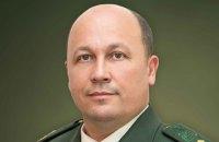 President dismisses National Guard deputy chief