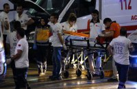 Istanbul airport attack: one-off case or pattern