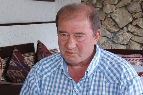 Senior Crimean Tatar figure briefly detained by Russian FSB