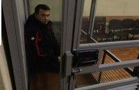 Olympic gymnast's ex-husband detained on suspicion of high treason