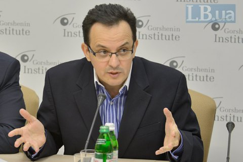 Berezyuk: PM should not dream of presidency