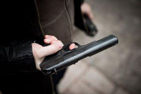 Man gunned down near Kyiv gambling club