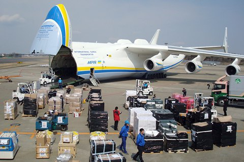 Rada wrote off 500m hryvnia debt for Antonov